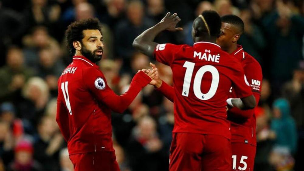 Liverpool tiến gần kỷ lục bất bại của AC Milan
